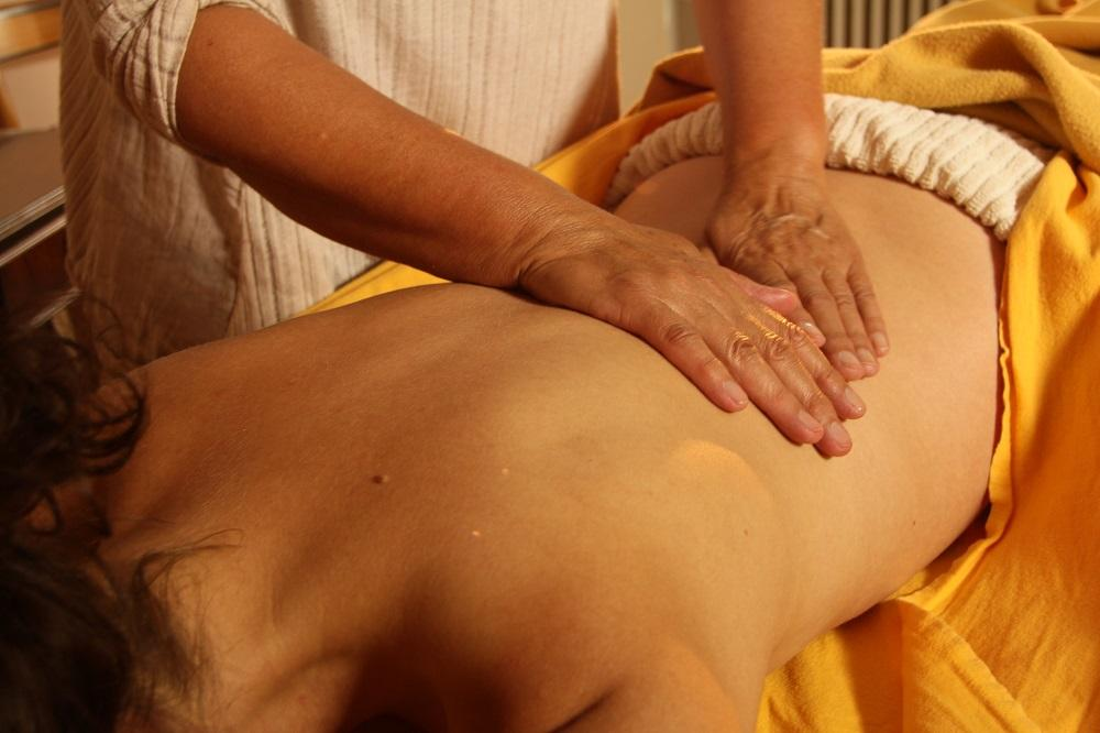 Rhythm Massage web